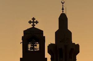 Church-Mosque